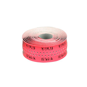 Fizik Superlight Glossy Handelbar Tape Fizik Logo pink